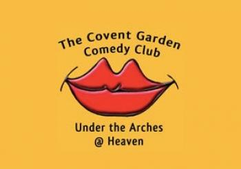 The Covent Garden Comedy Club London