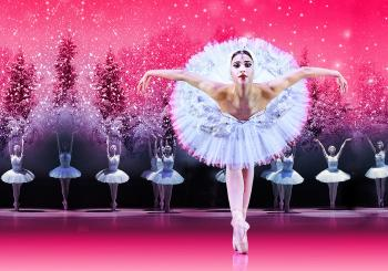 Russian State Ballet of Siberia - Swan Lake Northampton