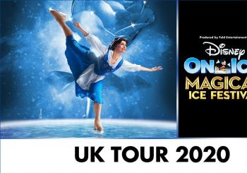 Disney on Ice presents Magical Ice Festival Leeds