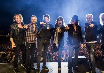Whitesnake, Foreigner + Europe - Foreigner Vip Packages en Glasgow
