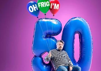 Richard Herring's Leicester Square Theatre Podcast London