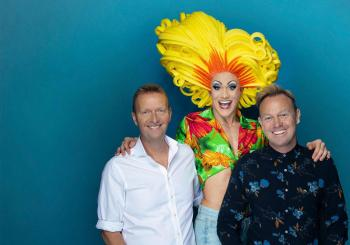Priscilla Queen of the Desert (Touring) en Birmingham