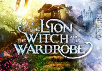 The Lion the Witch and the Wardrobe London