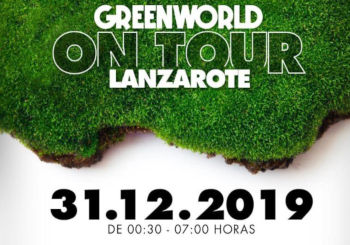 GreenWorld On Tour - Fin de año Lanzarote