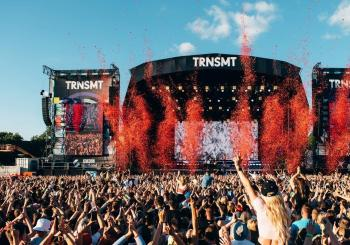 TRNSMT 2020 - 3 Day Ticket (Payment Plan) en Glasgow