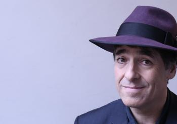 Mark Steel: Every Little Thing's Gonna Be Alright en Wrexham