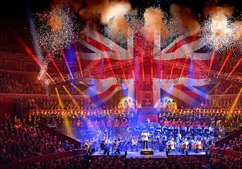 Classical Spectacular en London