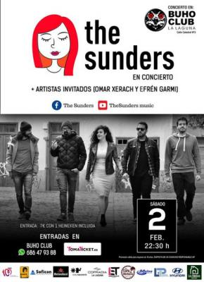 The Sunders