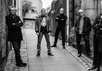 The Skids en Newcastle Upon Tyne