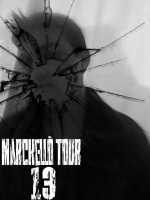 Marckelló <Tour 13> Valencia