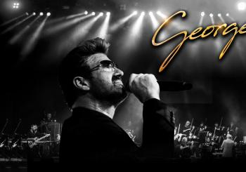 George - A celebration of the songs and music of George Michael en Glasgow