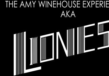 The Amy Winehouse Experience aka Lioness en Darwen
