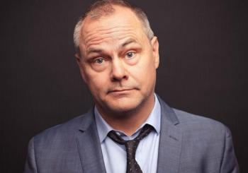 Jack Dee - Off the Telly en Bexhill on Sea