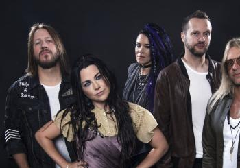 Evanescence & Within Temptation London