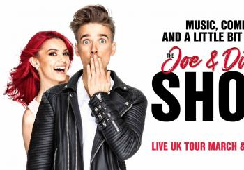 The Joe and Dianne Show en Portsmouth