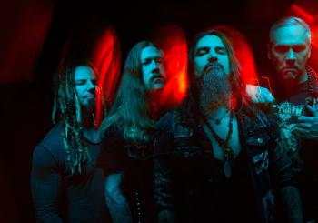 Machine Head London