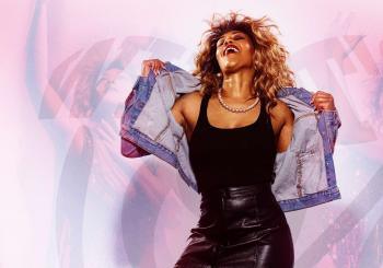 What's Love Got to do With it - Tina Turner Tribute en Dunstable