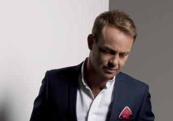 Jason Donovan: Even More Good Reasons en Scarborough
