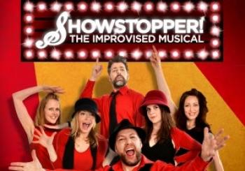 Showstopper! The Improvised Musical London