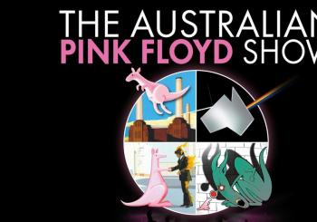The Australian Pink Floyd en London