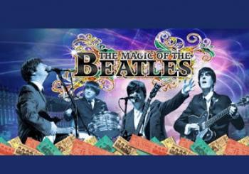 Magic of the Beatles en Whitley Bay