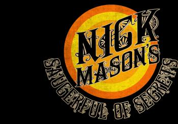 Nick Mason's Saucerful of Secrets en Leicester