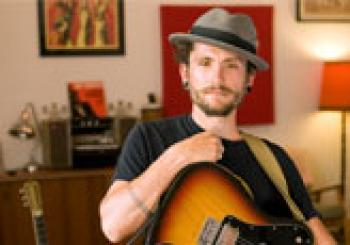 John Butler en London
