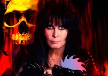 W.A.S.P 1984 to Headless en London