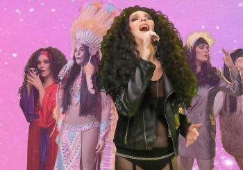 Believe: The Cher Songbook en Wellingborough