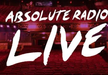 Absolute Radio Live en London