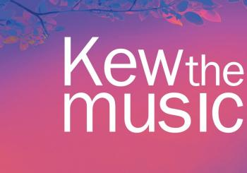 Kew The Music - James Blunt London