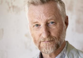 Billy Bragg - One Step Forward, Two Steps Back en Cambridge