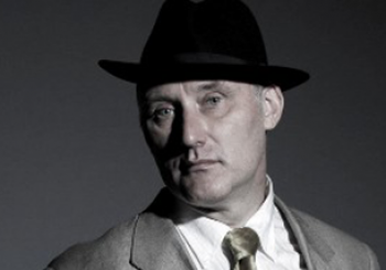 Jah Wobble & the Invaders of the Heart en Newcastle Upon Tyne