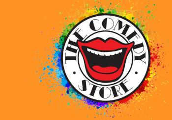The Comedy Store - en Leeds