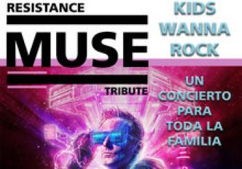 RESISTANCE (MUSE FOR KIDS). En LOGROÑO