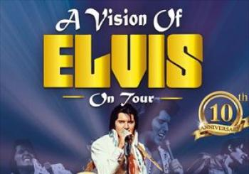 Entradas A Vision of Elvis en Regal Theatre Cornwall