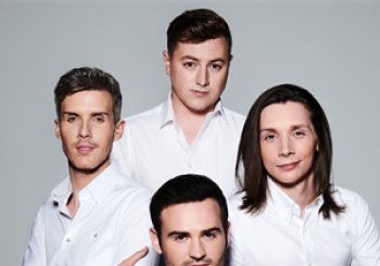 Entradas Collabro en Aylesbury Waterside Theatre