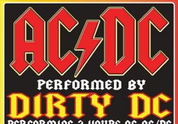 Entradas Dirty DC en The Brickyard