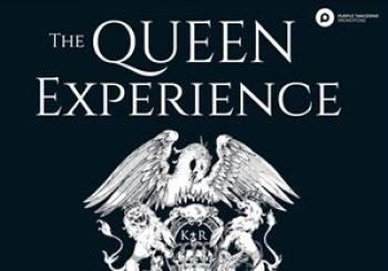 Tickets Killer Rhapsody The QUEEN EXPERIENCE The Civic Hall