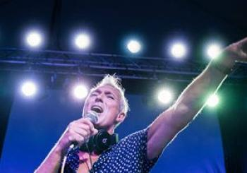 Entradas Martin Kemp Back To The 80s Party en King Georges Hall