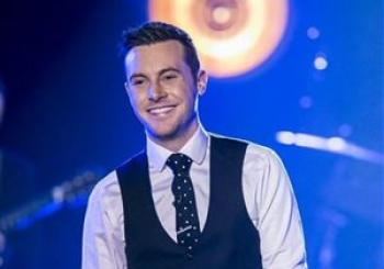 Entradas Nathan Carter en Glasgow Royal Concert Hall