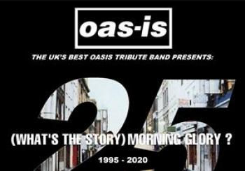 Entradas Oasis Whats the Story Morning Glory en Gloucester Guildhall