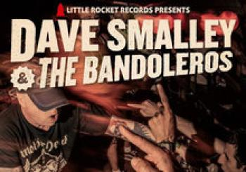 Dave Smalley & the bandoleros En MADRID