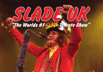 Entradas SLADE UK Merry XMAS 2020 Tour en The Civic Hall