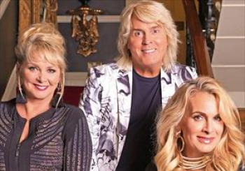 Entradas Up Close and Personal Evening with The Fizz en Royal Hippodrome Theatre
