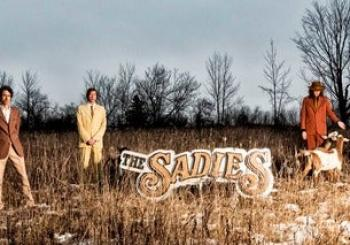 The Sadies en Barcelona