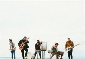 Entradas Rend Collective en O2 Academy Newcastle