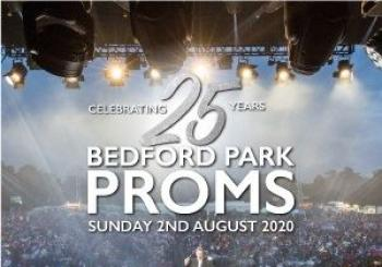 Tickets 25 Years of Bedford Park Proms Bedford Park