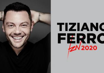 Tiziano Ferro - Hot Ticket Package en Barcelona
