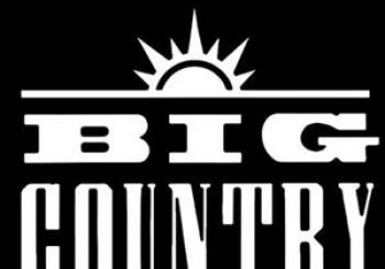 Entradas Big Country Support en Exeter Phoenix